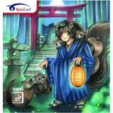Накладка Spinlord Tanuki