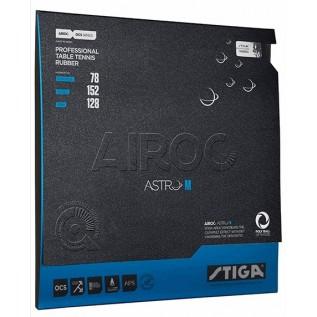 Накладка Stiga Airoc-Astro M