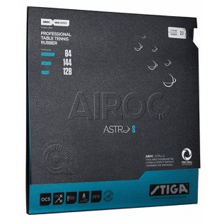 Накладка Stiga Airoc-Astro S