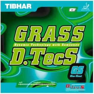 Накладка Tibhar Grass D.TecS GS