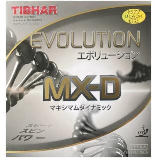 Накладка Tibhar Evolution MX-D