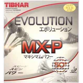 Накладки Tibhar Evolution MX-P 50°