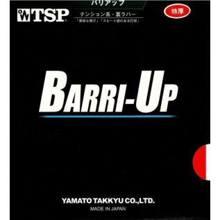 Накладка TSP Barri-Up