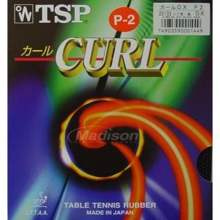 Накладка TSP Curl P2