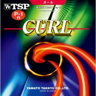 Накладка TSP Curl P1 R