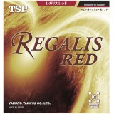 Накладка TSP Regalis Red