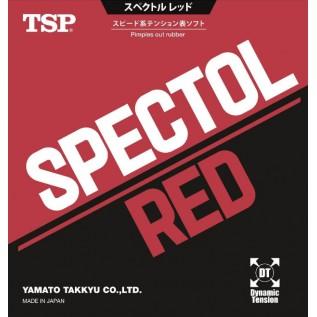 Накладка TSP Spectol Red
