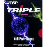 Накладка TSP TripleSpin (offensive sponge)