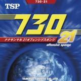 Накладка TSP 730 21 offensive sponge