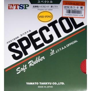 Накладка TSP Spectol Speed
