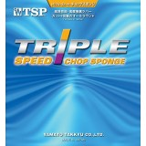 Накладка TSP Triple Speed Chop