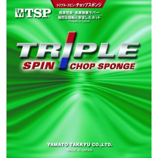 Накладка TSP Triple Spin Chop