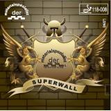 Накладка Der Materialspezialist Superwall