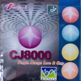 Накладка Palio CJ8000 Biotech 36-38 Japanese Sponge