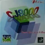Накладка Palio CJ8000 Biotech 42-44 Japanese Sponge