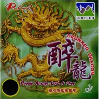 Накладка Palio Drunken Dragon Biotech