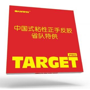 Накладка Sanwei Target PRO