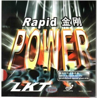 Накладка Friendship LKT Rapid Power