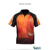Тенниска Nexy Sunset