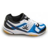 Кроссовки для настольного тенниса Nexy Petra Plus_Blue