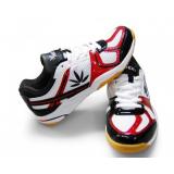 Кроссовки для настольного тенниса Nexy Petra Plus_Red