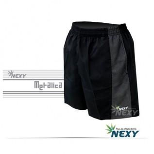 Шорты для настольного тенниса Nexy Metalica