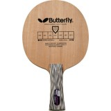 Основание Butterfly Grubba Carbon ALL+