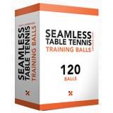 Мячи для настольного тенниса Xushaofa Club Training 40+ 120 шт.