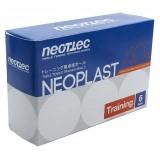 Мячи для настольного тенниса Neottec Neoplast 40+ 6 шт.