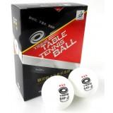 Мячи для настольного тенниса Yinhe Milky Way ITTF S 40+ 3 star